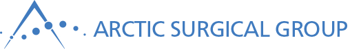ARCTIC SURGICAL GROUP Logo